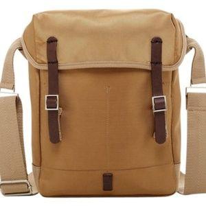 Other - NEW Ben Sherman Beige Cross Body Bag